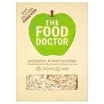 The Food Doctor Multigrain & Seed Porridge