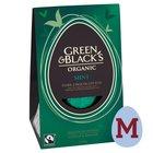 Green & Black's Mint Chocolate Egg