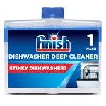Finish Dishwasher Cleaner Machine