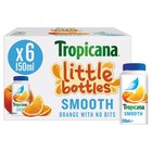 Tropicana Kids Orange Juice Drink