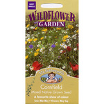 Mr Fothergill's Seeds - Wildflower Garden Cornfield Mix