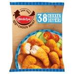 Birds Eye 42 Crispy Chicken Dippers Frozen