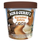 Ben & Jerry's Core Karamel Sutra Ice Cream