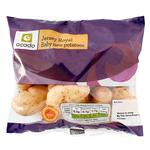 Ocado Jersey Royal Baby New Potatoes