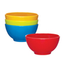 Miniamo Bright Bowls, Assorted Colours