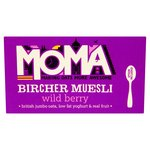 Moma Wild Berry Bircher Muesli