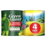 Green Giant Sweetcorn Original