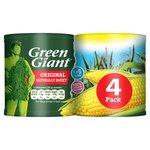 Green Giant Sweetcorn Original