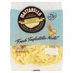 Mattarello Fresh Tagliatelle Nests