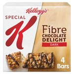 Kellogg's Special K Dark Chocolate Chewy Delight