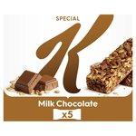 Kellogg's Special K Double Chocolate Bar