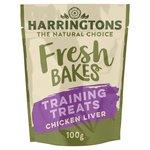 Harringtons Training Treats Rich in Liver