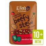 Ella's Kitchen Wonderfully Warming Beef Stew with Spuds