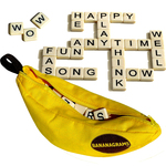 Bananagrams 5+