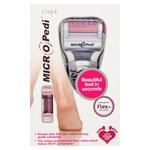 Emjoi Micro Pedi Hard Skin Remover