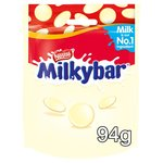 Milkybar Giant Buttons Pouch