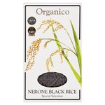 Organico Nerone Black Rice Wholegrain