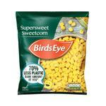 Birds Eye Supersweet Sweetcorn Frozen