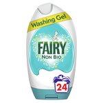 Fairy Non Bio Washing Gel 24 Wash