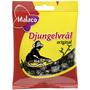 Malaco Djungelvral - Supersalty Liquorice