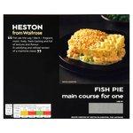 Heston from Waitrose Fish Pie