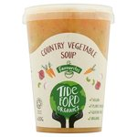 Tideford Organic Farmhouse Soup Chicken has flown the Coop