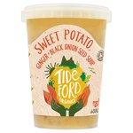 Tideford Organic Sweet Potato, Butternut Squash & Black Onion Seed