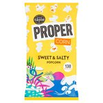 Propercorn Popcorn Sweet & Salty
