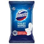Domestos Toilet Wipes