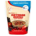 Mornflake Very Berry Oatbran Muesli