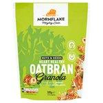 Mornflake Nuts & Seeds Oatbran Granola