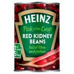 Heinz Red Kidney Beans
