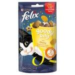 Felix Goody Bag Cheezy Mix
