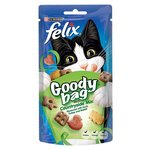 Felix Goody Bag Cat Treats Countryside Mix