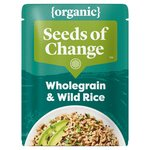 Seeds Of Change Seven Wholegrains Rice