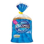 Kingsmill White Bagels
