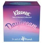 Kleenex Collection Cube Singles - Design May Vary