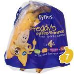 Freddy Fyffes Bananas