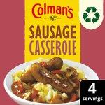 Colman's Sausage Casserole Recipe Mix