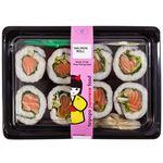Tanpopo Salmon Roll