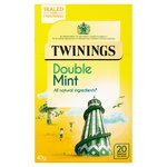 Twinings Intensely Double Mint