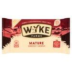 Wyke Farms Rich & Creamy Mature Cheddar