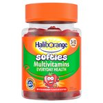 Haliborange Multivitamin Strawberry Softies