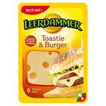 Leerdammer Toastie & Burger Slices
