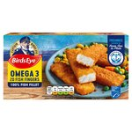 Birds Eye 20s Omega Fish Fingers