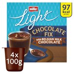 Muller Light Chocolate Fix Milk Chocolate