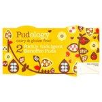 Pudology Dairy & Gluten Free Banoffee Pud