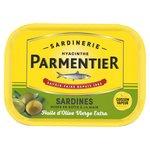 H.Parmentier Sardines Extra Virgin Olive Oil