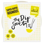The Dip Society Super Duper Houmous