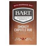 Bart Smokehouse Smoked Chipotle BBQ Rub